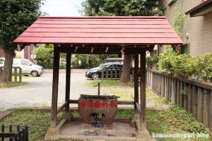 大師稲荷神社(川崎区中瀬)5