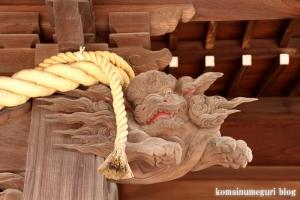 大師稲荷神社(川崎区中瀬)10