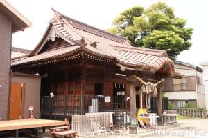 大師稲荷神社(川崎区中瀬)12