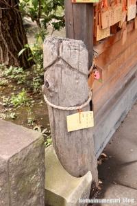 若宮八幡宮(川崎区大師駅前)35