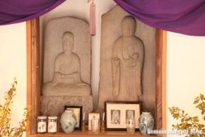 川中島神明神社(川崎区川中島)23