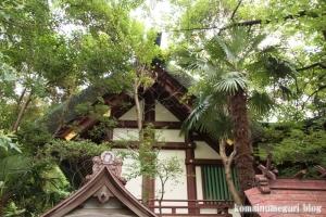 稲毛神社(川崎区宮本町)16