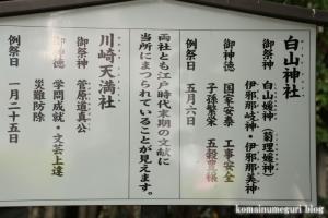 稲毛神社(川崎区宮本町)11