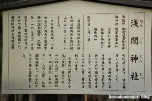 稲毛神社(川崎区宮本町)15
