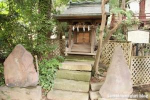 稲毛神社(川崎区宮本町)14