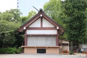 稲毛神社(川崎区宮本町)17
