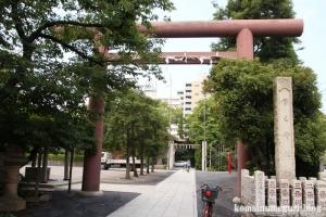 稲毛神社(川崎区宮本町)19
