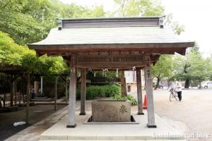 稲毛神社(川崎区宮本町)21