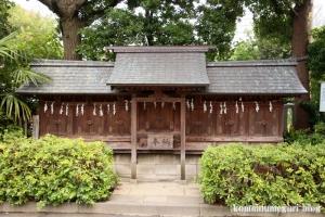 稲毛神社(川崎区宮本町)22