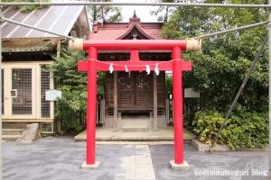 稲毛神社(川崎区宮本町)24