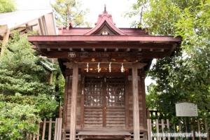 稲毛神社(川崎区宮本町)26
