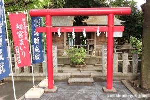 稲毛神社(川崎区宮本町)32