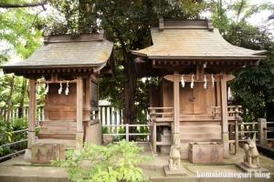 稲毛神社(川崎区宮本町)33