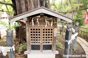 稲毛神社(川崎区宮本町)37