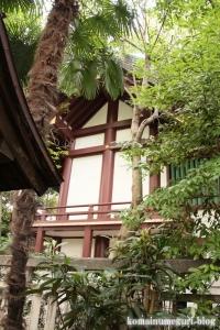 稲毛神社(川崎区宮本町)8
