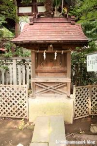 稲毛神社(川崎区宮本町)10
