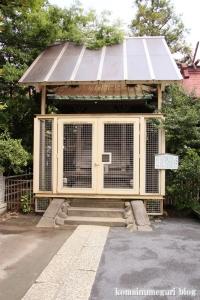 稲毛神社(川崎区宮本町)28