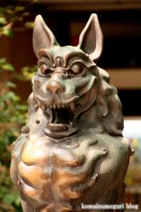 稲毛神社(川崎区宮本町)50