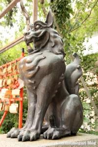 稲毛神社(川崎区宮本町)42