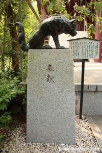 稲毛神社(川崎区宮本町)45