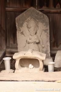 神明神社(幸区古川町)3