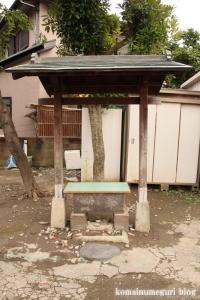神明神社(幸区古川町)4