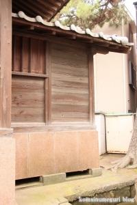 神明神社(幸区古川町)8