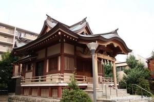 神明神社(幸区戸手本町)6