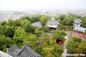 犬山城(愛知県犬山市犬山北古券)28