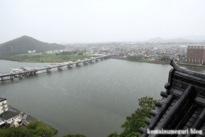 犬山城(愛知県犬山市犬山北古券)29