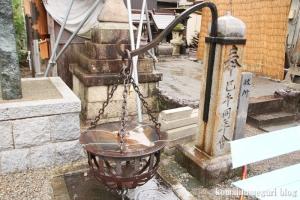 針綱神社(愛知県犬山市犬山北古券)3