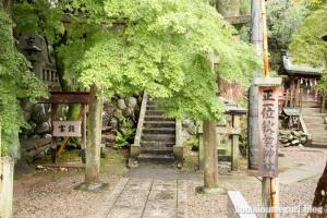 針綱神社(愛知県犬山市犬山北古券)8