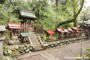 針綱神社(愛知県犬山市犬山北古券)10