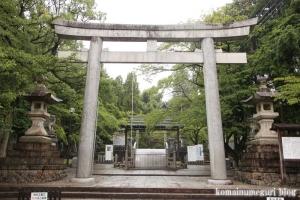 針綱神社(愛知県犬山市犬山北古券)16
