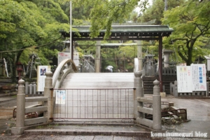 針綱神社(愛知県犬山市犬山北古券)20