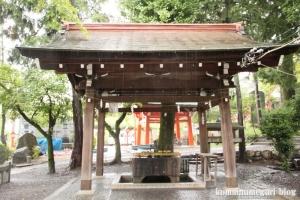 針綱神社(愛知県犬山市犬山北古券)21