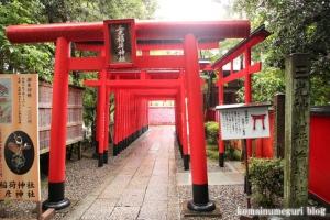 三光稲荷神社(愛知県犬山市犬山北古券)2