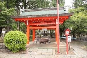 三光稲荷神社(愛知県犬山市犬山北古券)12