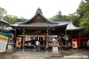 三光稲荷神社(愛知県犬山市犬山北古券)14