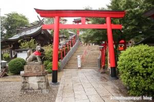 三光稲荷神社(愛知県犬山市犬山北古券)13