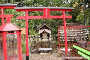 三光稲荷神社(愛知県犬山市犬山北古券)16