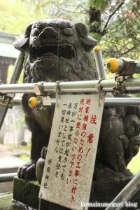 三光稲荷神社(愛知県犬山市犬山北古券)4