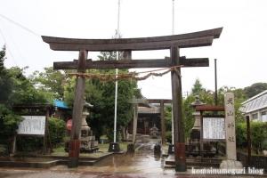 犬山神社(愛知県犬山市犬山北古券)1