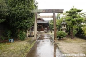 犬山神社(愛知県犬山市犬山北古券)4