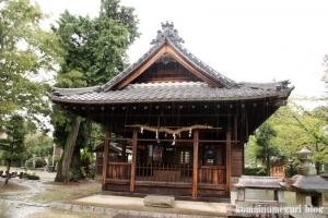 犬山神社(愛知県犬山市犬山北古券)6