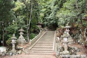磯崎神社(滋賀県米原市磯)18