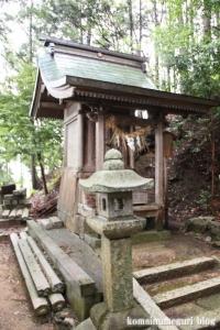 磯崎神社(滋賀県米原市磯)42