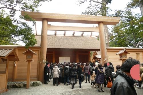 伊勢神宮2013-10