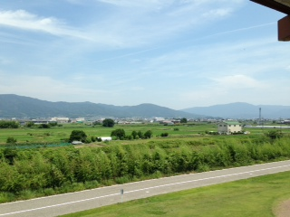 長谷川公園①