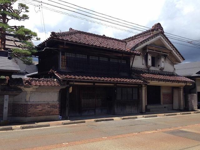 03左澤(あたらざわ)古民家